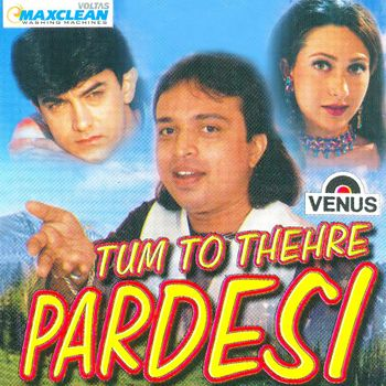 Tum to thehre pardesi mp3 song download tum to thehre pardesi tum.