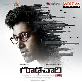 Goodachari (2018) Telugu Movie True HQ HDRip – 480p | 720p – 200MB | 400MB | 700MB | 1.4Gb – Download With ESub & BSub Coming Soon