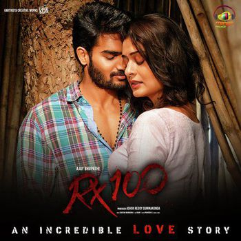 RX 100 (2018) Telugu HQ HDRip With Bangla Subtitle