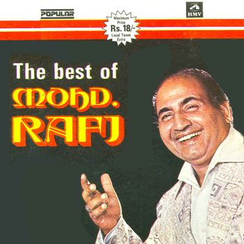 the best of mohd rafi mohammed rafi listen to the best