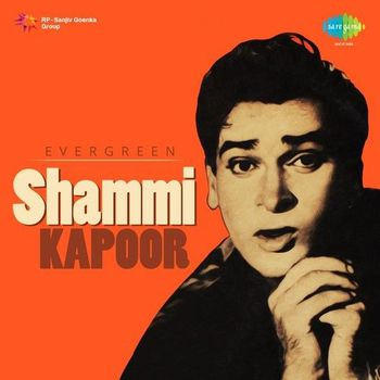 shammi kapoor actor