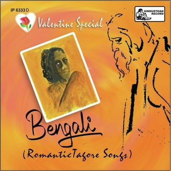 Valentine Special Bengali Romantic Tagore Song