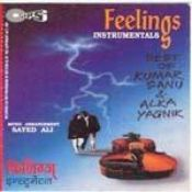 Bollywood Instrumental Albums - 1990s - MusicIndiaOnline