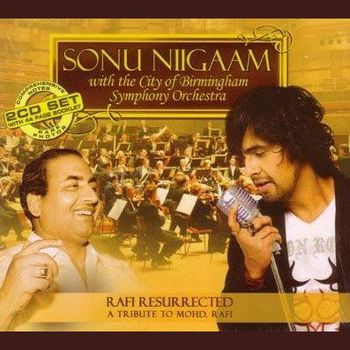 Sonu nigam rafi album download.