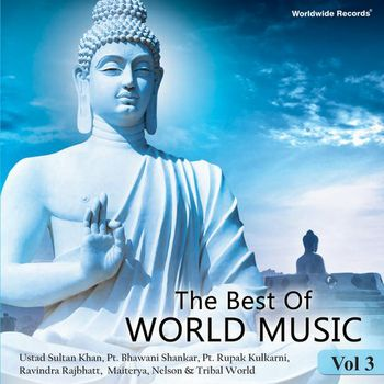 The Best Of World Music Vol 3 2014 Various Artists