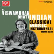 Icons Of Indian Classical Music - Pandit Vishva Mohan ...