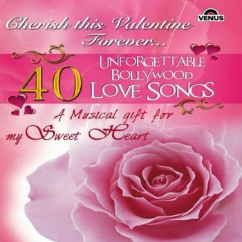Top 100 hindi romantic songs (bollywood love songs list of all time).