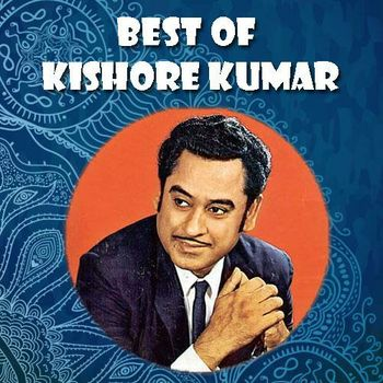 kishore kumar i love you