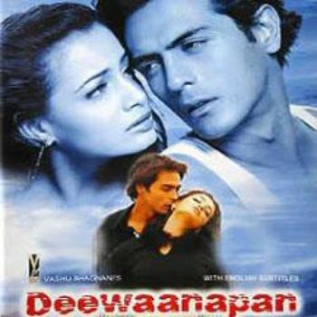 film hindi deewanapan