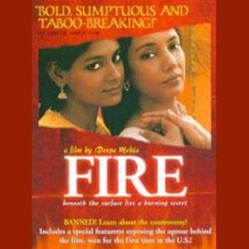 Image result for Fire(1998)