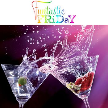 Funtastic Friday (2018) - Listen to Funtastic Friday songs