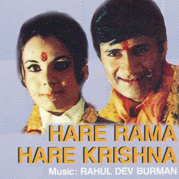Hare Rama Hare Krishna Movie