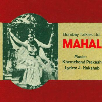 Mahal (1949) - Listen to Mahal songs/music online ...