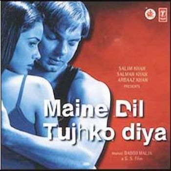 All hindi film hd maine dil tujhko diya songs download