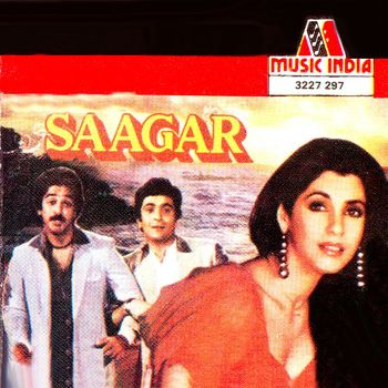 Soundtrack  Saagar 1985