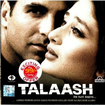 Talaash movie song download akshay kumar | pancfootsnewsrama.