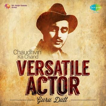 guru dutt movies list