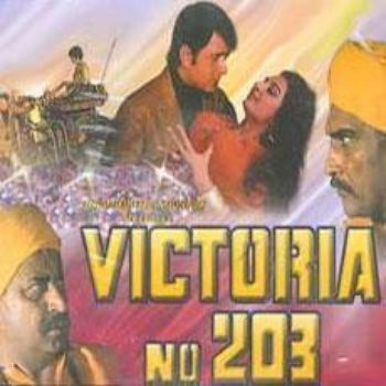 victoria number 203 full movie